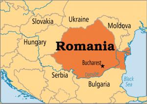 più popolare sito di incontri Romania risalente a un galateo milionario
